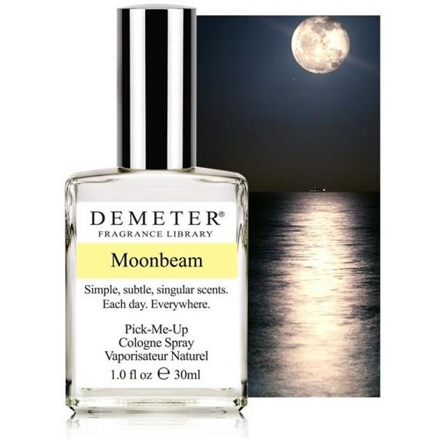 ディメーター DEMETER ムーンビーム EDC・SP 30ml 香水 フレグランス MOONBEAM COLOGNE