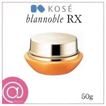 コーセー クリエ ブランノーブルRX リバイタライズクリームRX 50g