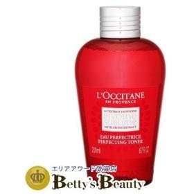 ロクシタン イノセントピオニー パーフェクティング トナー  200ml (化粧水)  L'occitane