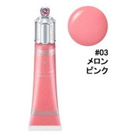 ジルスチュアート JILLSTUART ジェリー リップグロス #03 メロン ピンク 15g 化粧品 コスメ JELLY LIP GLOSS 03 MELON PINK