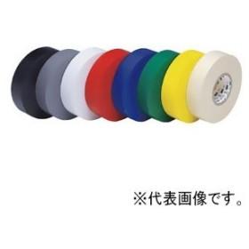 スリーエムジャパン スコッチ ビニールテープ 19mm×20m 赤 117SRED20