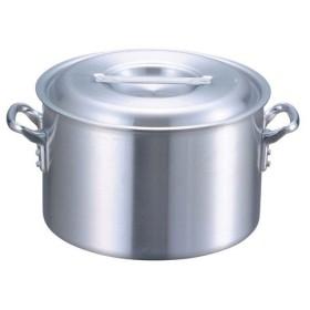 EBM アルミ プロシェフ 半寸胴鍋 目盛付 45cm 8870800