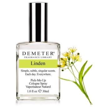 ディメーター DEMETER リンデン EDC・SP 30ml 香水 フレグランス LINDEN PICK ME UP COLOGNE