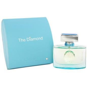 シンディ クロフォード CINDY CRAWFORD ザ ダイヤモンド EDP・SP 75ml 香水 フレグランス THE DIAMOND