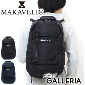 MAKAVELIC マキャベリック TRUCKS WEATHER PROTECTION デイパック ラウンドファスナー 3107-10118