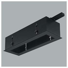 受注生産品 コイズミ照明 リニアバンクシステムパーツ 単体 500mm 黒色 cledy microシリーズ XE46283E