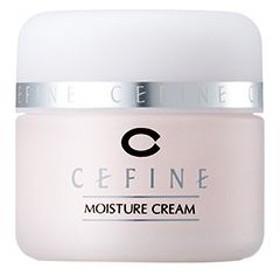 セフィーヌ CEFINE モイスチュアクリーム 30g 化粧品 コスメ