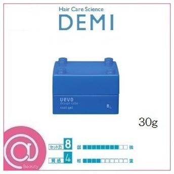 デミ ウェーボ デザインキューブ クールジェル 30g