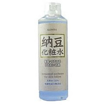 東京アロエ アロヴィヴィ 納豆化粧水 250ml