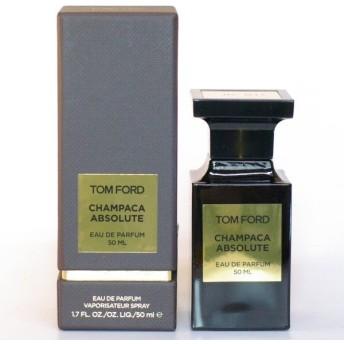トムフォード チャンパカ アブソルート オーデパルファン 50ml