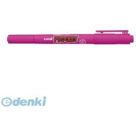三菱鉛筆  PM120T.11 プロッキーPM−120T 赤紫 11【1本】