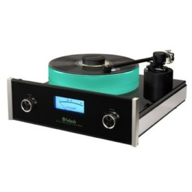 McIntosh - MT10(レコードプレーヤー)【新価格】【メーカー取寄商品・納期を確認後、ご連絡いたします】