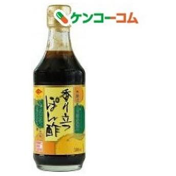 チョーコー 香り立つぽん酢 ( 300ml )