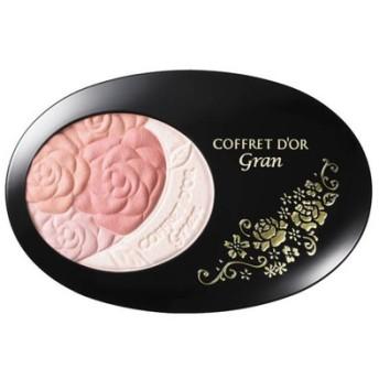 「カネボウ」 コフレドールグラン エレガントアップチークス 01 (ピンク) 3.2g 「化粧品」