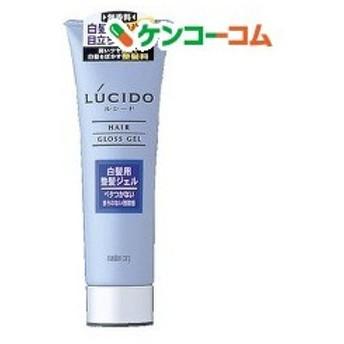 ルシード 白髪用整髪ジェル ( 130g )/ ルシード(LUCIDO)