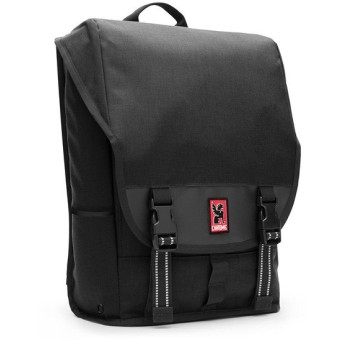 クローム CHROME SOMA PACK Black/Black ソーマ BG211BKBK