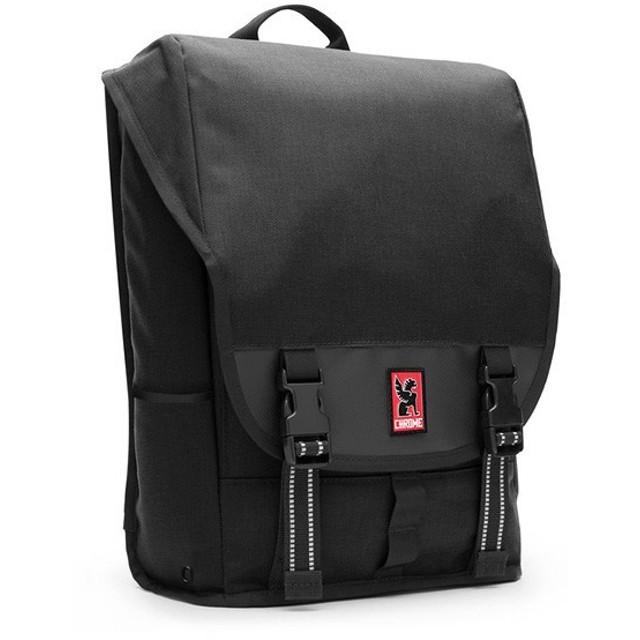 クローム CHROME SOMA PACK Black/Black ソーマ BG211BKBK