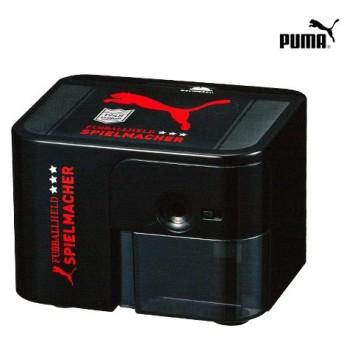PUMA<プーマ> 電動鉛筆削り [新入学文具] PM115