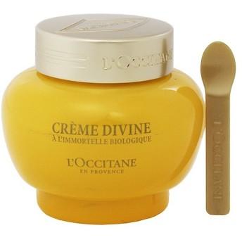 ロクシタン L OCCITANE ディヴァイン クリーム 50ml 化粧品 コスメ
