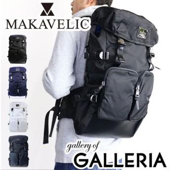 MAKAVELIC マキャベリック シエラ SIERRA SUPERIORITY DOUBLE BELT BACKPACK 3105-10110