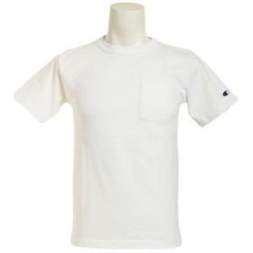 チャンピオン-ヘリテイジ(CHAMPION-HERITAGE) ティーテンイレブン ポケット付き US Tシャツ C5-B303 010 (Men's)