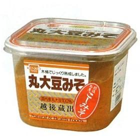 丸大豆みそ・こし(800g) 健康フーズ