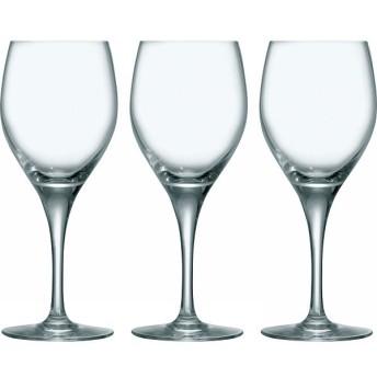 シェフ ソムリエ エグザルト ワイン 3客セット エグザルト ガラス製品 ガラスカップ ワインセット E7697E 代引不可
