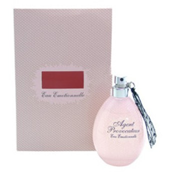 AGENT PROVOCATEUR エージェント プロヴォケーター オー イモーショナリー EDT・SP 50ml 香水 フレグランス AGENT PROVOCATEUR EAU EMOTIONNELLE NATURAL