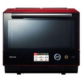 ER-PD7000-R 東芝 30L 過熱水蒸気オーブンレンジ  (レッド)
