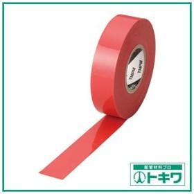 TRUSCO プレミアムビニールテープ 19mmX20m 赤 TMPM1920R ( TMPM1920R )