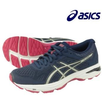 アシックス asics レディース ランニングシューズ GT-1000 6 TJG764 5093 マラソン ランニング ジョギング 特価