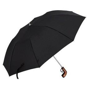 ウォーターフロント 「折りたたみ傘」ピストルクレスト 58cm PC2F58UJ(M24