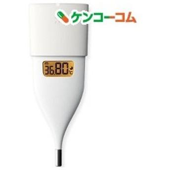 オムロン 婦人用電子体温計 ホワイト MC-652LC-W ( 1台 )