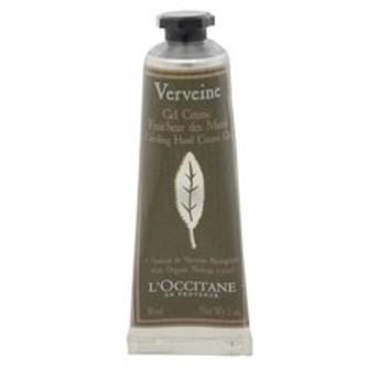 ロクシタン L OCCITANE ヴァーベナ アイス ハンドクリーム ジェル 30ml 化粧品 コスメ VERBENA COOLING HAND CREAM GEL