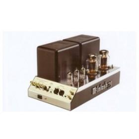 McIntosh - MC75(真空管モノラルパワーアンプ・ペア)【新価格】【メーカー取寄商品・納期を確認後、ご連絡いたします】