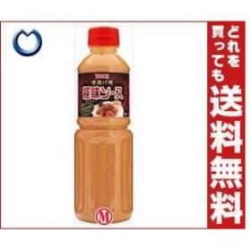 【送料無料】ユウキ食品 怪味(ガイウェイ)ソース 500gペットボトル×6本入