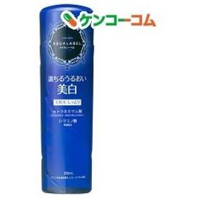 資生堂 アクアレーベル ホワイトアップ ローション II ( 200mL )/ アクアレーベル