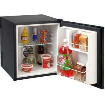 SunRuck サンルック 冷庫さん 冷蔵庫 小型 48L ワンドア ペルチェ方式 1ドア 右開き ブラック