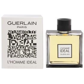 ゲラン GUERLAIN ロム イデアル EDT・SP 100ml 香水 フレグランス L'HOMME IDEAL