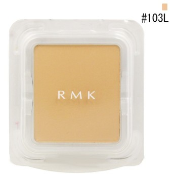 RMK (ルミコ) RMK エアリーパウダーファンデーション (レフィル) #103L 10.5g 化粧品 コスメ