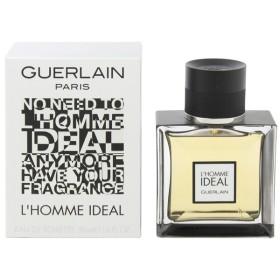ゲラン GUERLAIN ロム イデアル EDT・SP 50ml 香水 フレグランス L'HOMME IDEAL