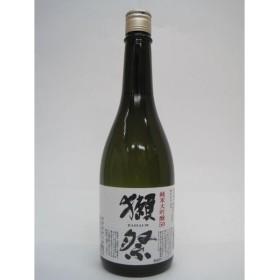 獺祭(だっさい) 純米大吟醸 50 720ml