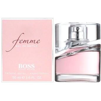 ヒューゴ ボス HUGO BOSS ボス ファム EDP SP 50ml BOSS FEMME 【香水 フレグランス】