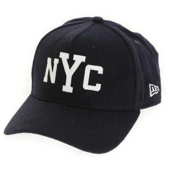 ニューエラ(NEW ERA) キャップ 940 AF NEMELTON NYC 11474865 (Men's)