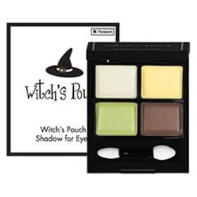 WITCH'S POUCH ウィッチズポーチ シャドウフォーアイズ #SD-4 スプリングコネクション 化粧品 コスメ