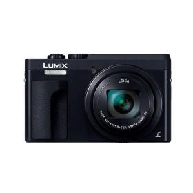 《新品》 Panasonic (パナソニック) LUMIX DC-TZ90 ブラック