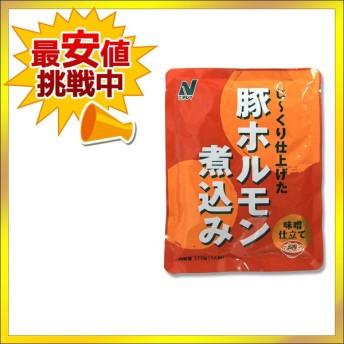 ニチレイ 豚ホルモン煮込み 味噌仕立て 170g