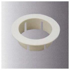 桃陽電線 薄型ウォールキャップ アイボリー WC-60U