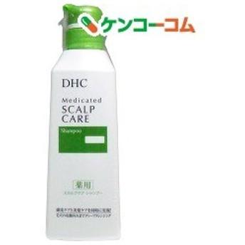 DHC 薬用 スカルプケア シャンプー ( 550mL )/ DHC