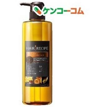 ヘアレシピ ハニーアプリコット エンリッチモイスチャーレシピ シャンプー ( 530mL )/ ヘアレシピ(HAIR RECIPE)